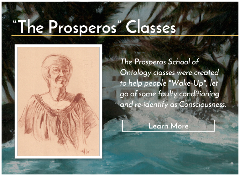 The Prosperos Classes